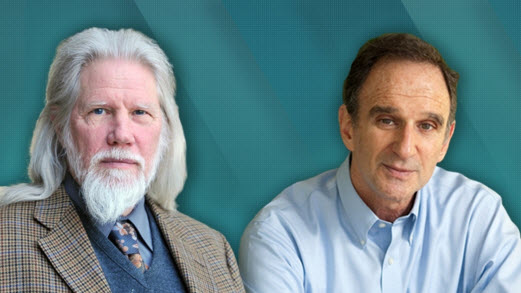 Whitfield Diffie and Martin Hellman are the 2015 ACM A.M. Turing Award Laureates